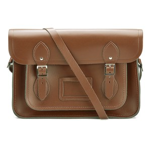 The Cambridge Satchel Company 14 Inch Satchel - Vintage