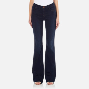 J Brand Women's Maria Flare Jeans - Embrace
