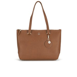 Nica Women's Lana East West Shoulder Bag - Tan