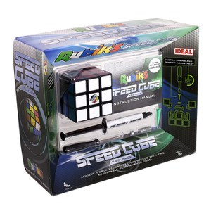 John Adams Rubik's Speed Cube