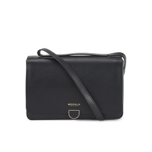 Modalu Women's Marlborough Classic Shoulder Bag - Black
