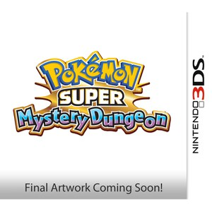 Pokemon: Super Mystery Dungeon