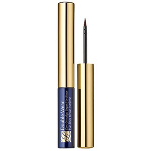 Delineador Líquido Estée Lauder Double Wear Zero-Smudge (3ml)
