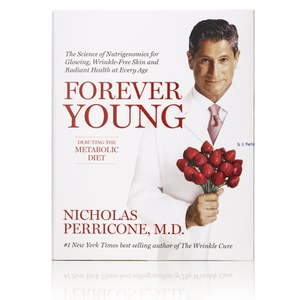 Perricone MD Forever Young Paperback