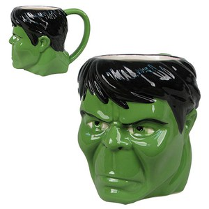 Marvel Hulk Taza