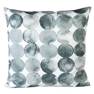Parlane Spheres Cushion - White (450x450mm)