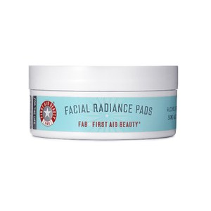Discos iluminadores faciales First Aid Beauty (28 discos)