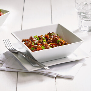 Exante Diet Box of 7 Vegetable Curry