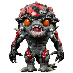 Evolve Savage Goliath 6 Inch Exclusive Funko Pop! Figuur