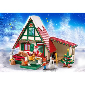Playmobil Santa's Home (5976)