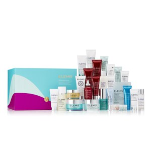Elemis 25 Heritage Heroes Gift Set (Worth £425.00)