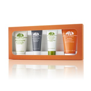 Origins Just the Essentials GinZing Set (Worth: £24.90)