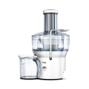 Sage by Heston Blumenthal BJE200SIL The Compact Nutri Juicer - 900W