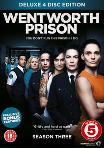 Wentworth Prison - Season 3
