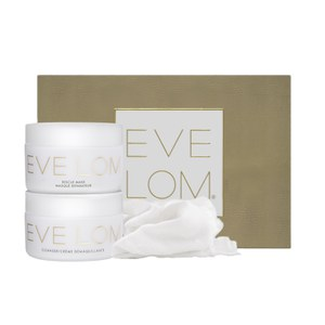 Eve Lom The Award Winners Gift Set (Worth £110)