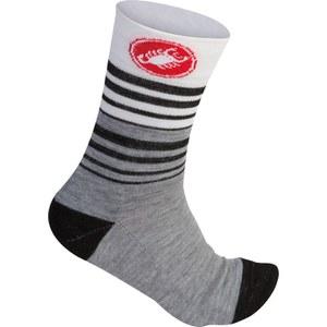 Castelli Women's Righina 13 Socks - Grey