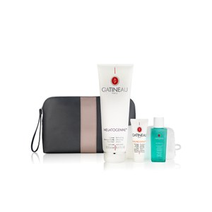 Gatineau Melatogenine Cleansing Collection (Worth £43.30)
