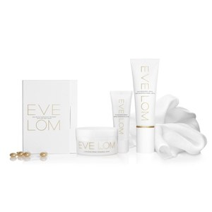 Eve Lom Essential Cleanse and Moisture Set (Worth £141)