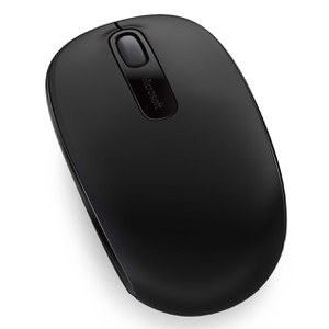Microsoft 1850 3 Button Wireless Mobile Mouse
