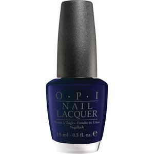 OPI Classic Nail Lacquer - Yoga-ta Get This Blue! (15ml)