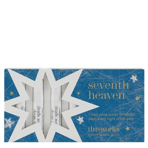 this works Seventh Heaven Xmas 15 Gift Set