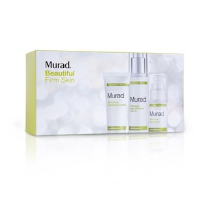 Murad Beautiful Firm Skin Set