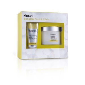 Murad Beautiful Youthful Skin Set (Worth: £88.00)