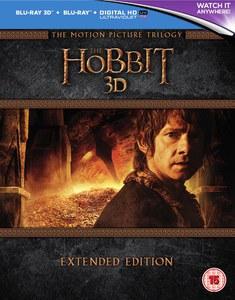 Trilogía El Hobbit - Edición Extendida