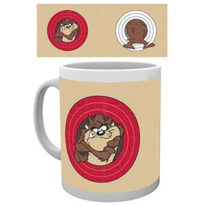 Looney Tunes Taz - Mug