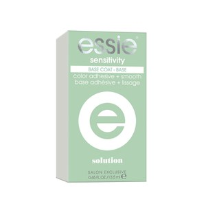 essie Treatment Sensitivity Base Coat