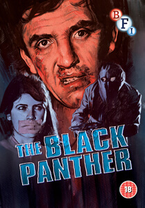 The Black Panther (Re-issue)