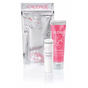 Caudalie Winter Duo Rose de Vigne