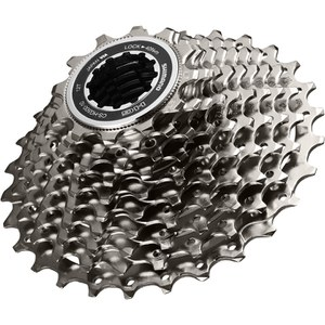 Shimano Tiagra CS-HG500 Bicycle Cassette - 10 Speed - Small Ratio