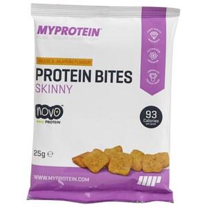 Patatine Proteiche Magre