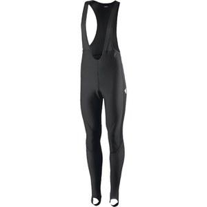 adidas Men's Adistar Belge Bib Shorts - Black