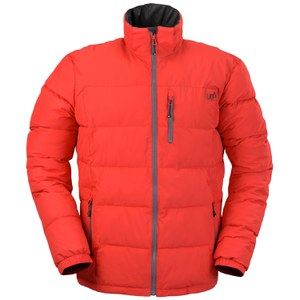 Urban Beach Men's Tocan Jacket - Red
