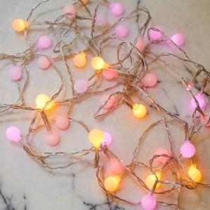 Colour Pop String Lights