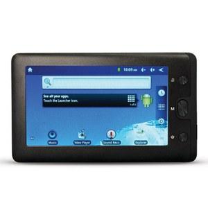 "The Mach Speed Eclipse 4.3"" 4GB Tablet"