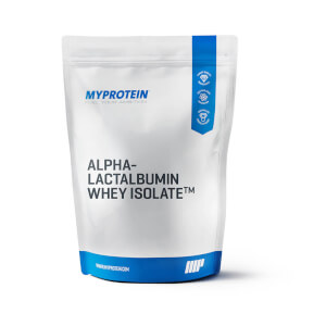 Alpha-Lactalbumin Whey Isolate