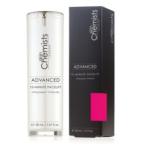 skinChemists Advanced 10-Minute Facelift (30ml)