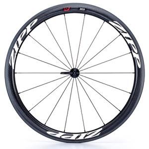 Zipp 303 Firecrest Tubular Front Wheel 2016 - White Decal