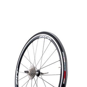 Zipp 30 Course Clincher Disc Brake Rear Wheel - Shimano/SRAM