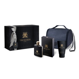 Trussardi Tru 1911 Uomo Eau de Toilette Coffret (100ml) (Worth: £85.75)