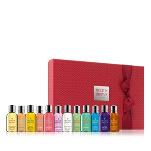 Molton Brown Stocking Fillers Collection (Worth £60.00)