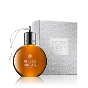 Molton Brown Black Peppercorn Festive Bauble