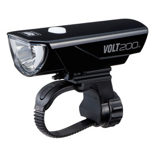 Cateye Volt 200/Rapid X Rechargeable Light Set