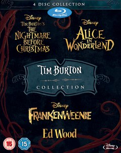 Tim Burton Kollektion