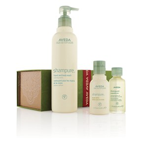 Set de Regalo Aveda A Gift of Peaceful Days