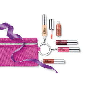 Clinique Gloss and Go Kisses Gift Pack (Worth: £22.00)