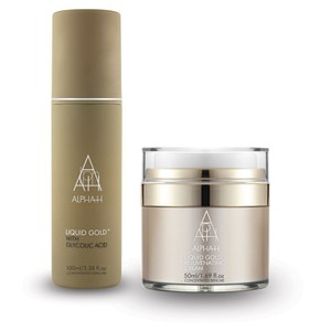 Alpha-H Perfect Renewal Collection (Worth £84.50)